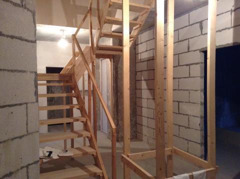 Пяти комнатная квартира 313 м2 с мезанином в ЖК Скандинавия - Фото 4