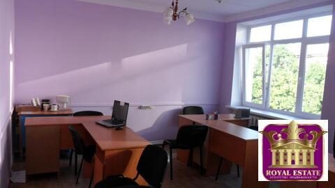 Сдам офис 27 м2 с ремонтом на ул. Гагарина, ж/д Вокзал (пл. Москольцо, - Фото 1