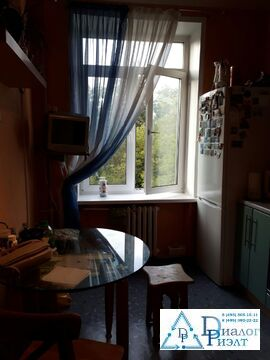 2-комнатная квартира 65 кв.м. в 5 мин. от метро Рязанский проспект - Фото 3