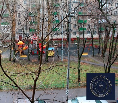 2к, м. Новогиреево, Федеративный проспект, д. 46, к.2 (ном. объекта: . - Фото 3