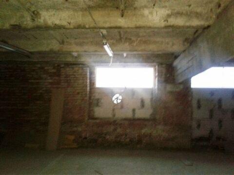 Сдам складское помещение 1500 кв.м, м. Ломоносовская - Фото 4