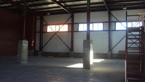Аренда склад 630кв.м.г.Щелково, холодный - Фото 4