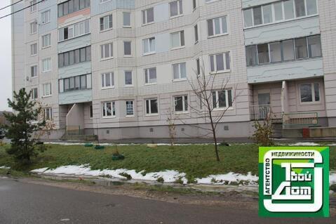 Серпухов, Спортивная, 8к1 - Фото 2