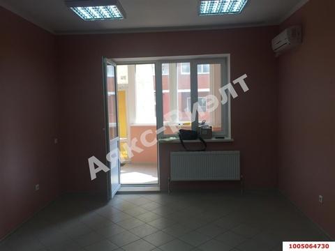 Аренда офиса, Краснодар, Ул. Промышленная - Фото 2