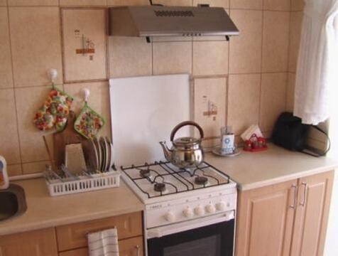 1 комнатная квартира в г. Ильичевске на ул. Парковой - Фото 4