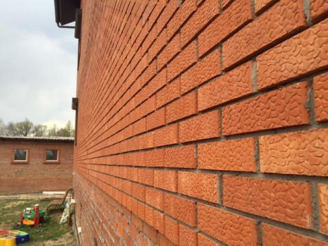 Кирпичный дом 520 кв.м с Троицкое Чеховский р-н, 35 км от МКАД - Фото 2