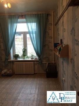 Продается 3-комнатная квартира 79 кв.м. в историческом районе Москвы - Фото 1