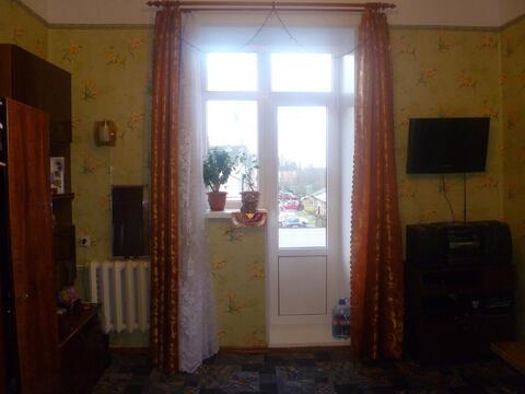 Комната в 3 комн. кв, 2/2 эт, общ. пл. 58,6 кв.м. - Фото 1
