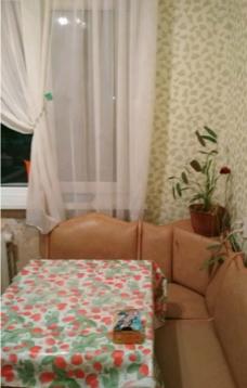 Сдам однокомнатную квартиру на длительный срок, квартира мебелирована, . - Фото 5