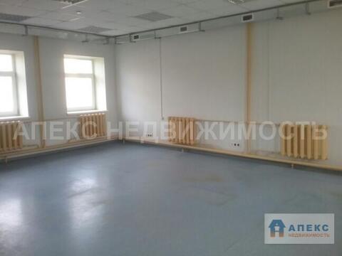 Аренда офиса 87 м2 м. Семеновская в административном здании в . - Фото 1