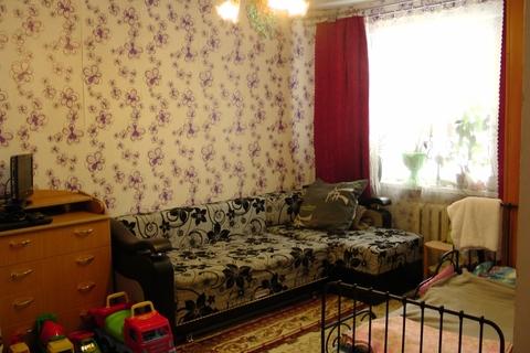 Вы можете купить отремонтированную однокомнатную квартиру в Киржаче - Фото 1