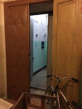 Продается комната в 4-х комнатной квартире - Фото 3