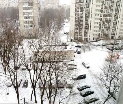Двухкомнатная квартира на Речном - Фото 5
