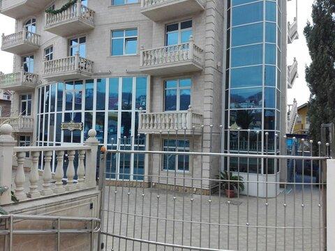 Продается в Сочи отель бизнес класса в 200 метрах от - Фото 1