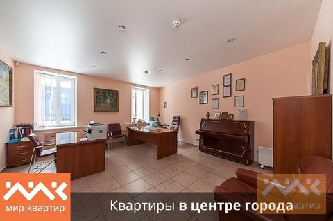 Продажа офиса, м. Площадь Восстания, Греческий пр. 17 - Фото 1