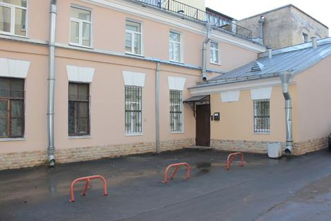 Продажа здания 150 кв. метров Союза Печатников д.4 - Фото 1