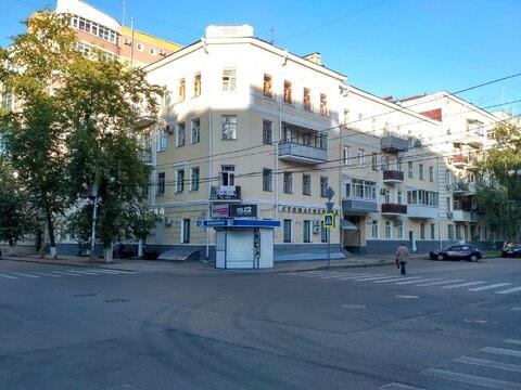 3х комн. квартира на ул. Садовая//ул. Ярмарочная - Фото 1