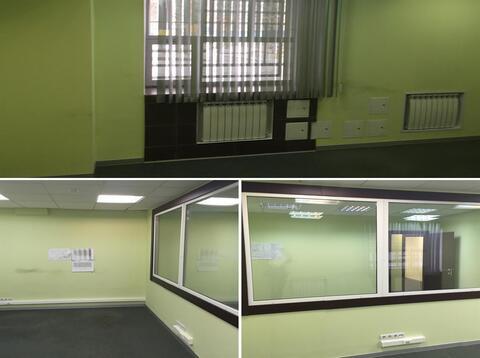 "Офис 142 кв.м м. ""Площадь Ильича"" - Фото 4"