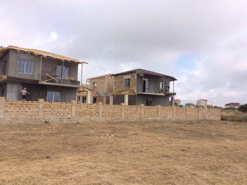 Купить дом на берегу моря в Крыму, Евпатория - Фото 2
