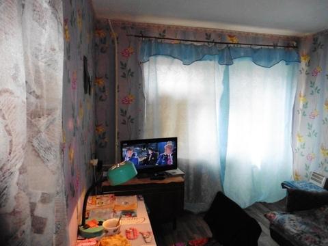 Комната 15 кв.м. в 2 комн. кв, 2/4 эт. - Фото 1