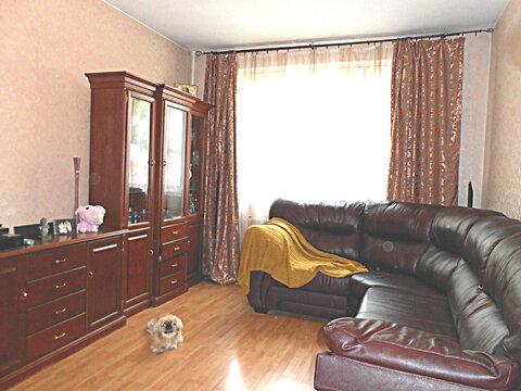 4-х комнатная квартира на Войковской - Фото 1