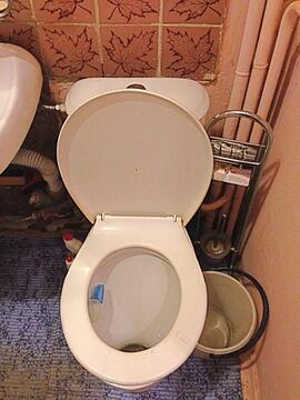 Продается 1-я квартира, на Большой Филевской 41.1 - Фото 5