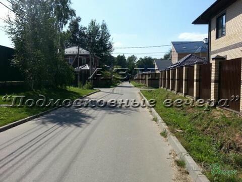 Калужское ш. 17 км от МКАД, Ватутинки, Участок 10 сот. - Фото 1