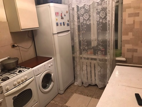 Сдам комнату на ст.м.славянский б-р, для 1-2 чел. - Фото 1