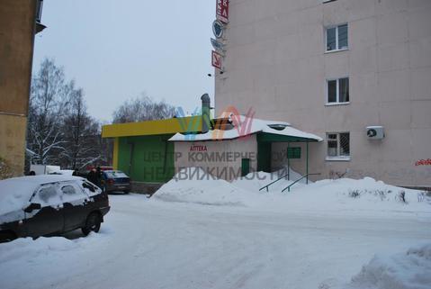 Продажа торгового помещения, Уфа, Ул. 40 лет Октября - Фото 1