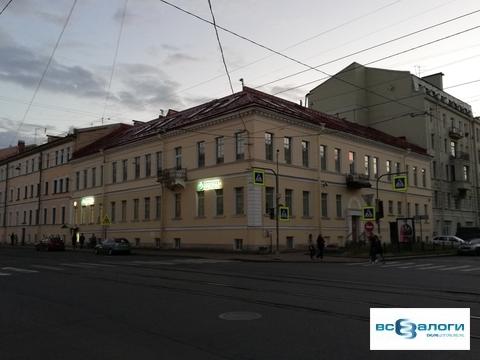 Объявление №44492013: Помещение в аренду. Санкт-Петербург, 3-я В.О. линия.,