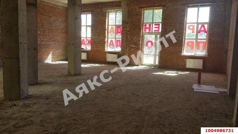 Аренда торгового помещения, Краснодар, Ул. Заполярная - Фото 2