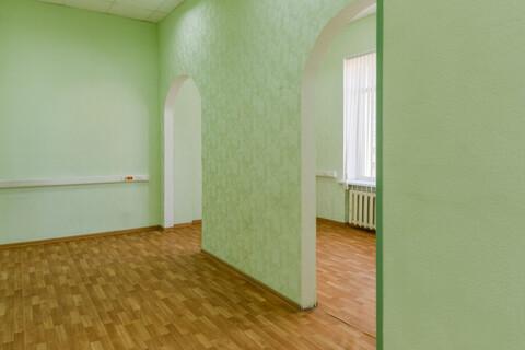 Аренда офиса 380 кв. м в БЦ на Марксистской - Фото 3