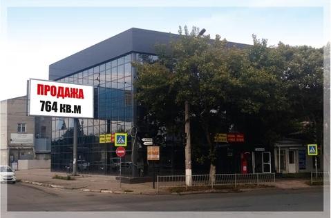 Продается здание в Симферополе - Фото 1