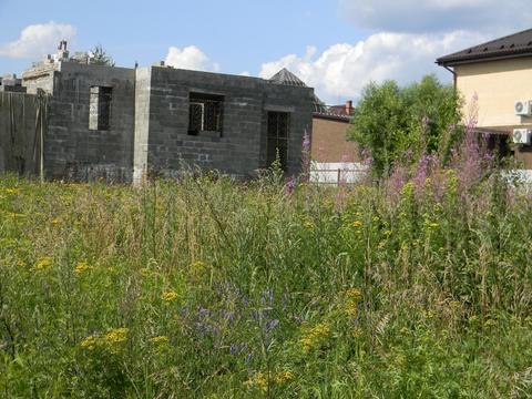 Участок 25 сот. , Боровское ш, 18 км. от МКАД. - Фото 3