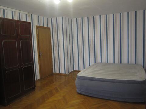 Аренда 1 комнатной квартиры в районе Лефортово - Фото 1