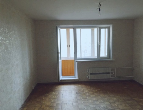 Продаётся 1-но комнатная квартира на 6-ом этаже в 12-этажном доме - Фото 2