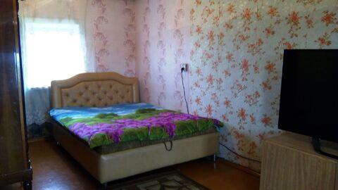 Дом 49 м2, д.Петровка, г. Кемерово - Фото 2