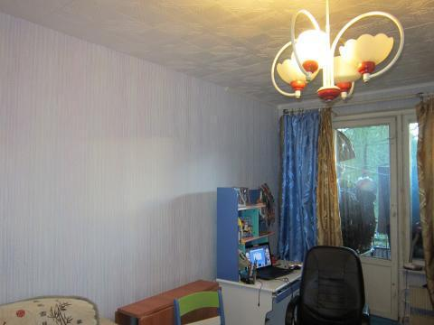 Двух комнатная квартира, лучший бюджетный вариант в Москве - Фото 2