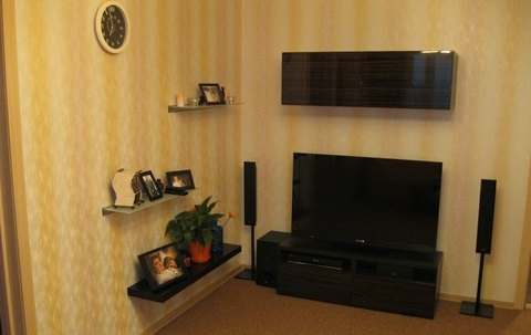 Квартира у метро с мебелью и техникой - Фото 3