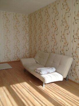 Сдам 1-ю квартиру в новом доме с ремонтом Ярославль - Фото 1
