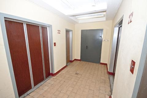 1-комн.квартира г. Зеленоград, к.1136 - Фото 2