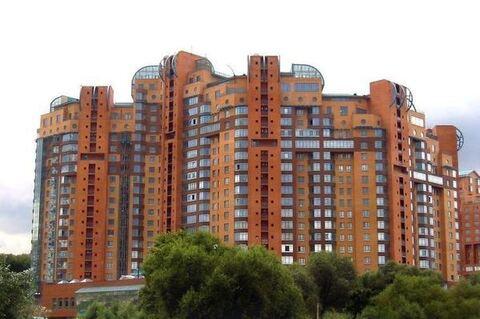 Продам двухкомнатную (2-комн.) квартиру, Минская ул, д.1г, Москва г