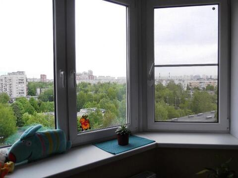 1ккв с хорошим ремонтом и оборудованной кухней, пр Луначарского 104к2 - Фото 2