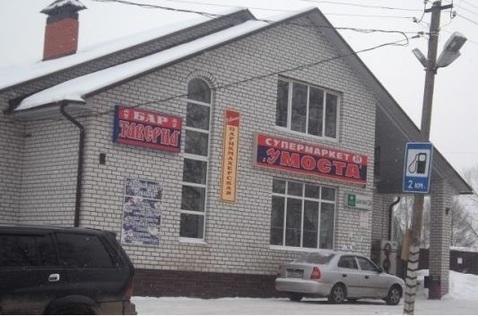 Торговая площадь 516 кв.м, Вышний Волочек Тверская обл. - Фото 2