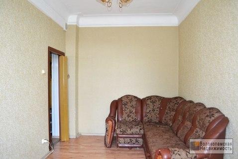 Двухкомнатная квартира в городе Волоколамске - Фото 2