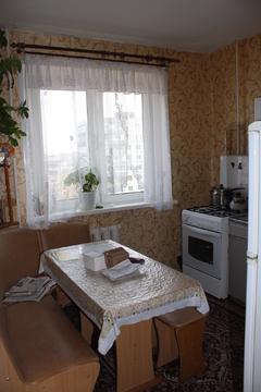 3- комнатная квартира ул. Абельмана, д. 135 - Фото 2