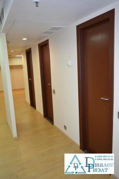 Офис 107 кв.м. с отличным ремонтом, 2 мин. пешком от метро Боровицкая - Фото 4