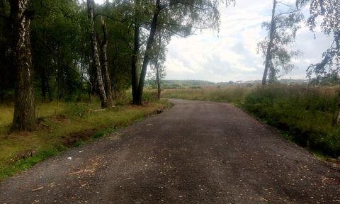 Участок ИЖС 21 сотка с селе Татариново с выходом к реке - Фото 3