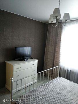 3-х комнатная квартира с хорошей планировкой и ремонтом - Фото 3