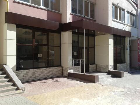 Торгово-офисное помещение 115 м2, по ул.Щорса, д.57. - Фото 1